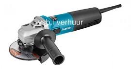 Slijptol 125mm 220V