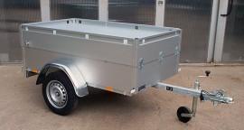 Bagagewagen 750L
