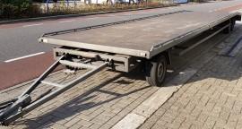 Schamelwagen 3500KG 8M
