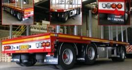 Schamelwagen 7.20M