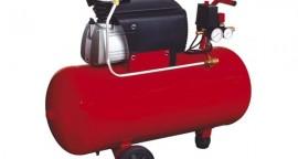 Compressor 300L/MIN 220V