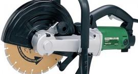 Motorslijper electrisch 300MM
