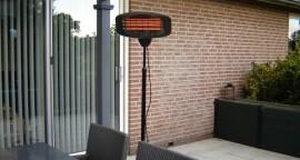 Terrasverwarmer 220V