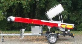 Verhuis/ladderlift 220V 18.0M