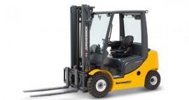 Heftruck 2.5TON Diesel NIEUW
