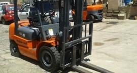 Heftruck 2.0TON Diesel