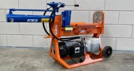 Kloofmachine 40CM 10TON Electrisch